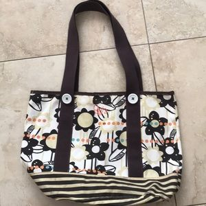 Roxy Tote Bag/ beach bag